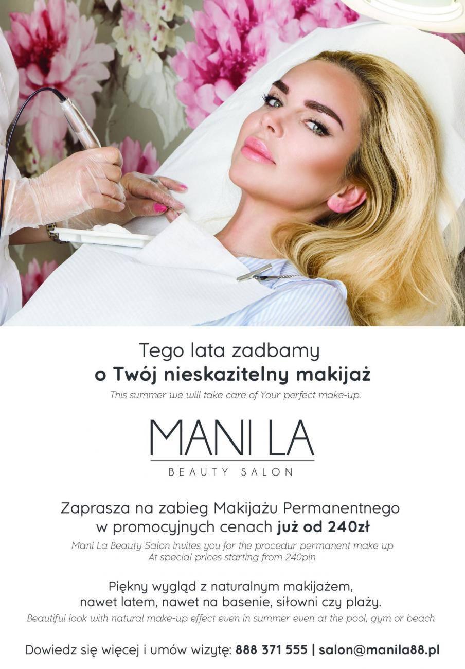 makijaż permanentny mani la