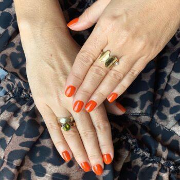kosmetyczka manicure poznań